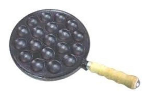provoletera fundicion hierro nacional 19 porciones con mango