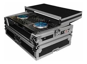 Prox Xs-ns6-lt Numark Ns6 Midi Controlador Dj Ata Rack Fli ®