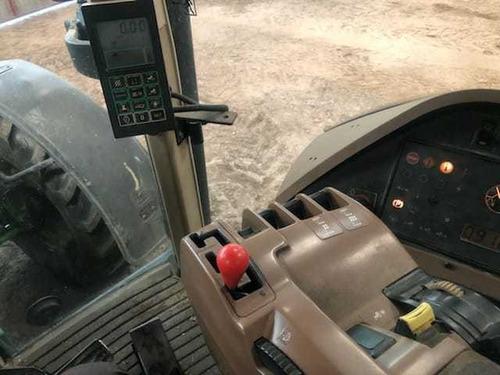 proximamente disponible john deere 8100 - 200 hp