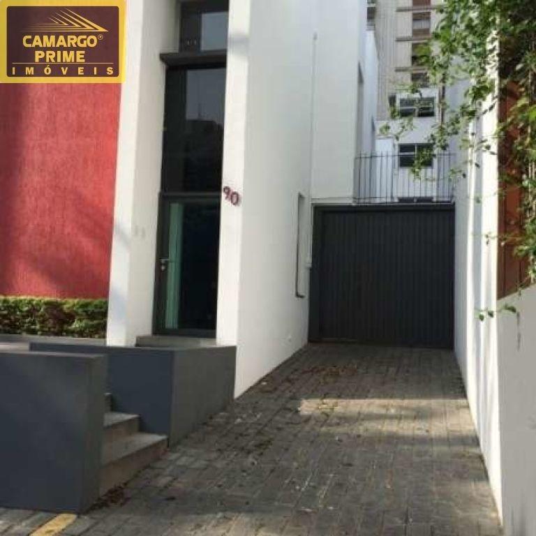 próximo a avenida brasil, avenida rebouças e henrique schaumann.  - eb81623