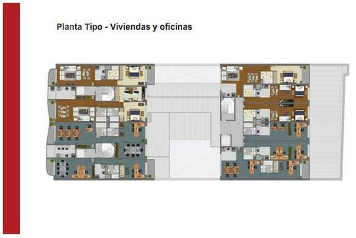 proximo a wtc y shopping