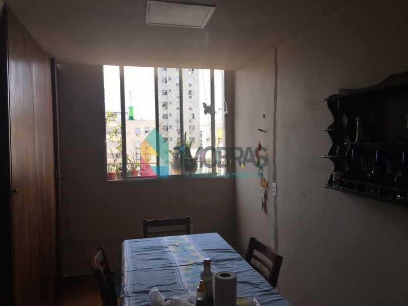 próximo ao metrô entre copacabana e ipanema, posto 8 !! - boap20833