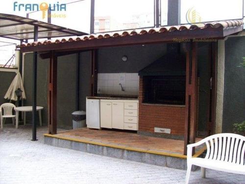 próximo ao parque do ibirapuera!  2 dormitórios, 1 garagem, andar alto. - ap0801
