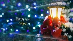 Presentaciones Feliz Navidad.Proyecto After Effects Presentacion De Feliz Navidad