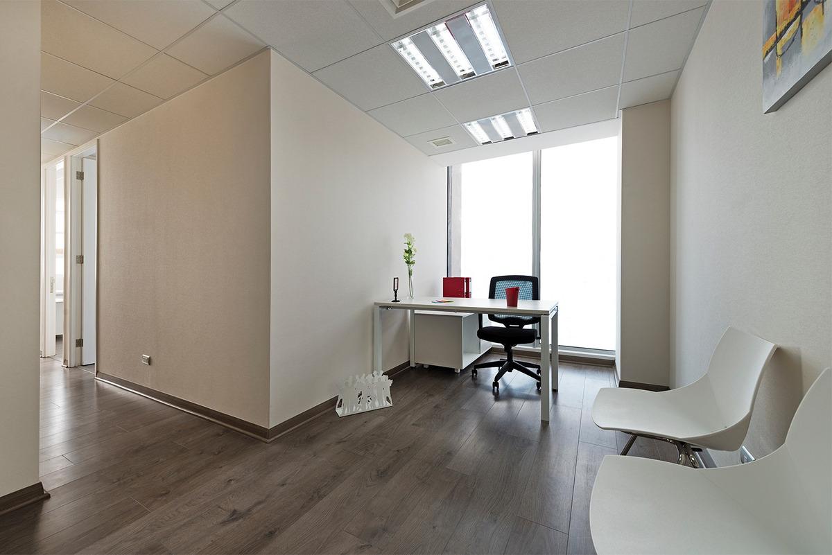 proyecto alameda oficinas