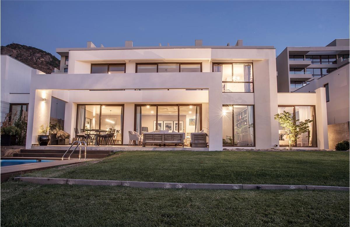 proyecto alto dominicos - casas