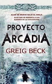 proyecto arcadia / beck (envíos)