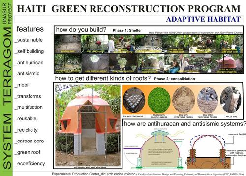 proyecto arquitectura ecobioclimatica áurea económica