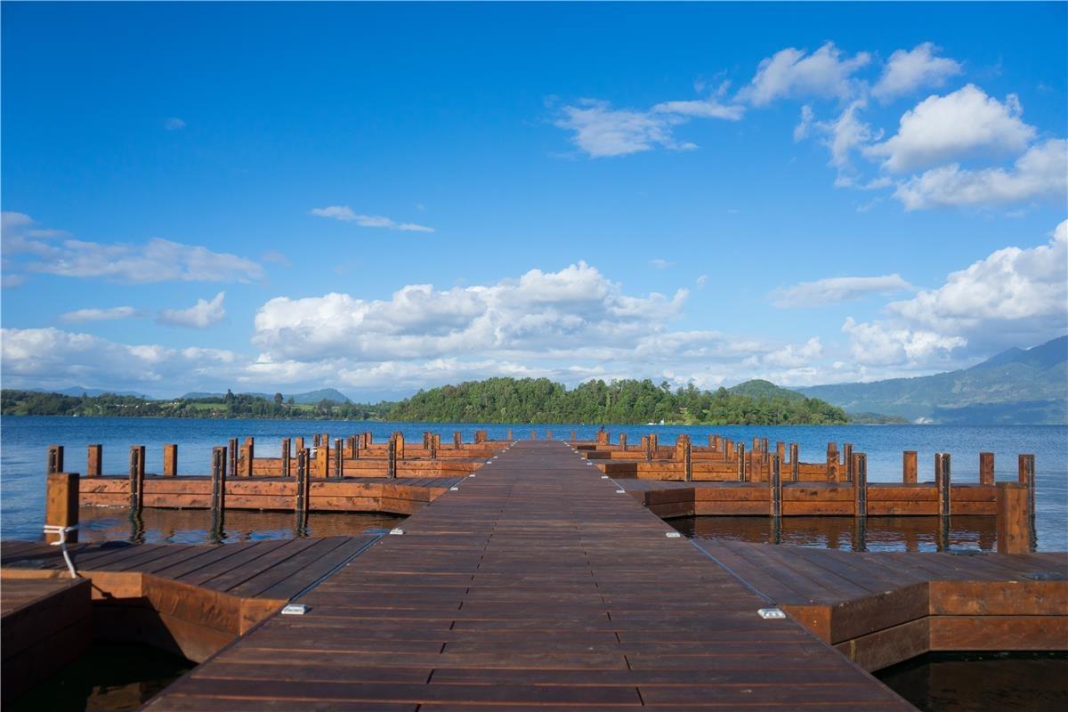 proyecto bahía panguipulli