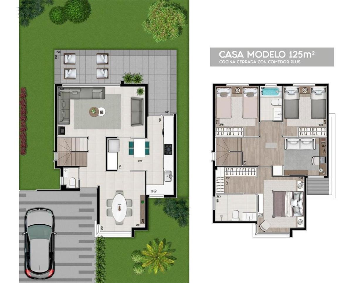 proyecto belo horizonte condominio