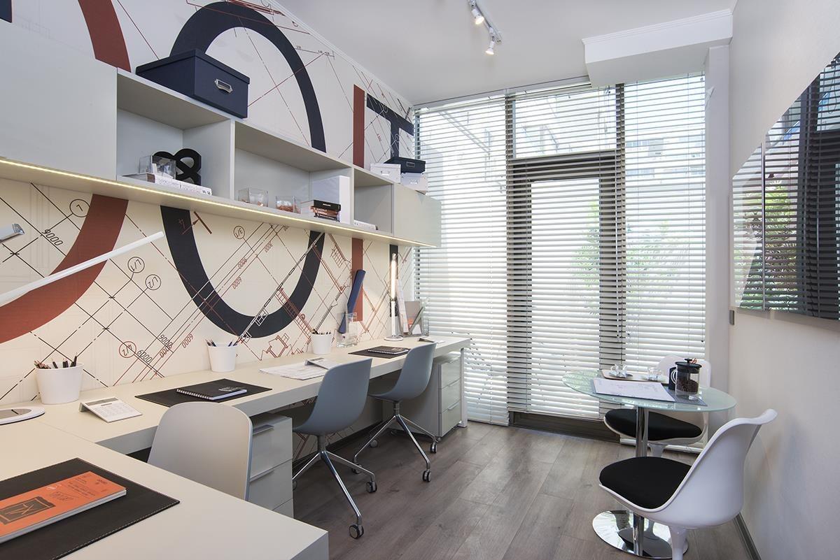 proyecto both - oficinas