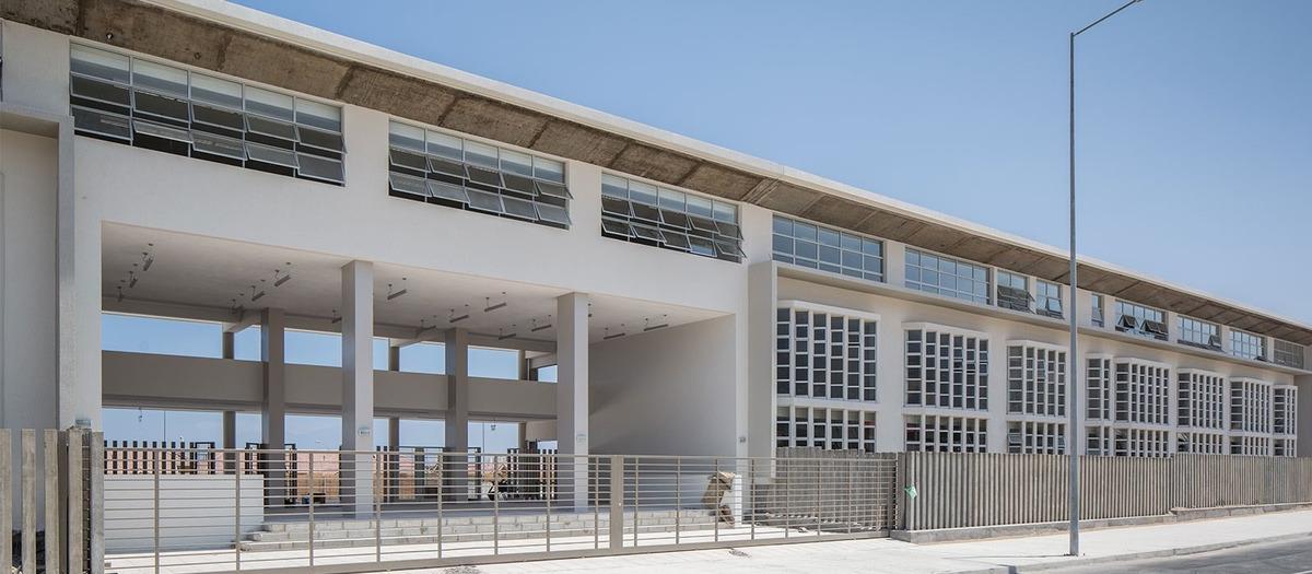 proyecto brisas de costa laguna - departamentos