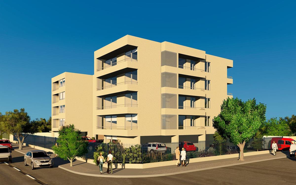 proyecto buenaventura edificio