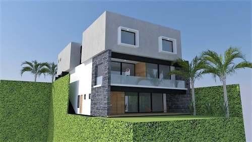 proyecto casa en venta santa isabel zona carretera nacional monterrey