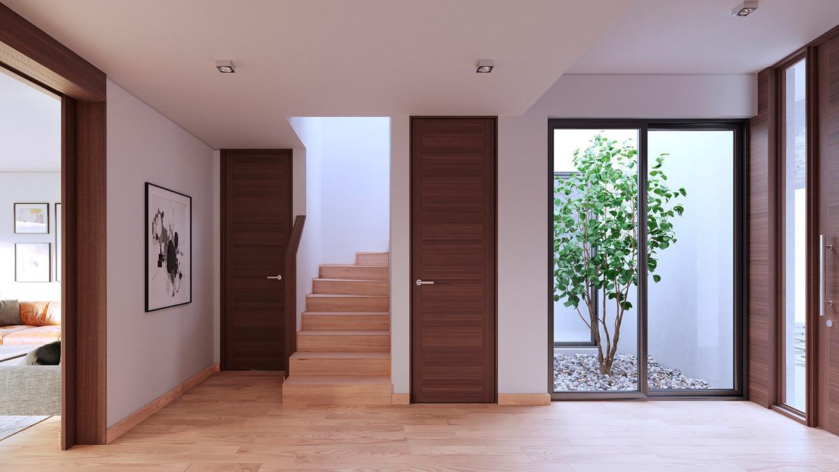 proyecto casa valle