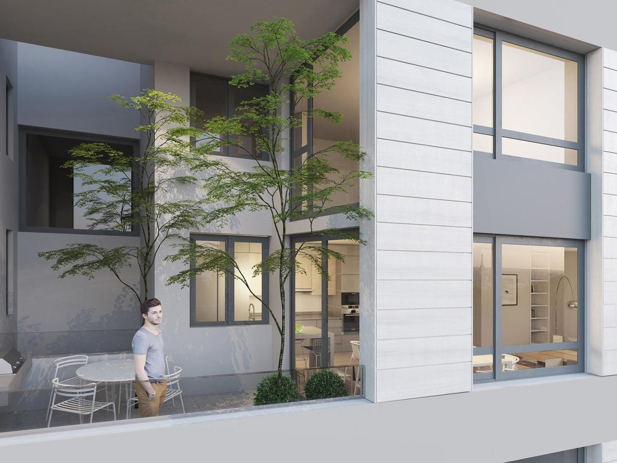 proyecto casa vitacura