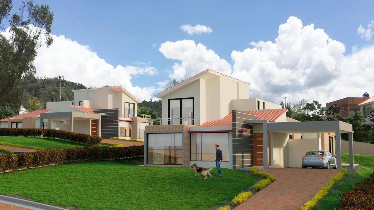 proyecto casas campestres    timaná verde
