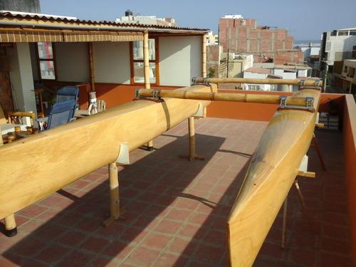 proyecto catamaran 15 pies