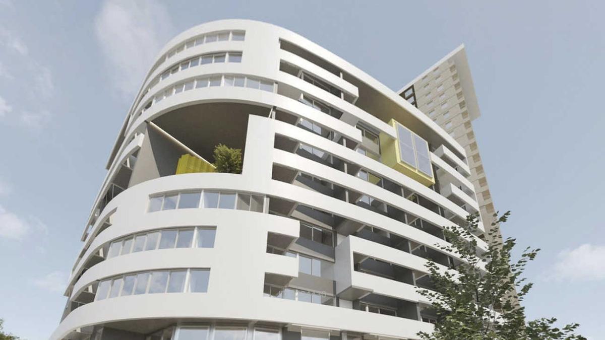 proyecto circular - 2d2b - metro toesca