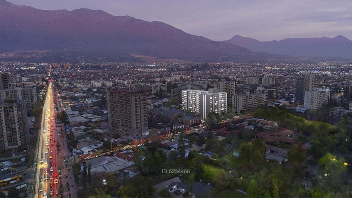 proyecto colombia 7664 - 2d2b - metro vi
