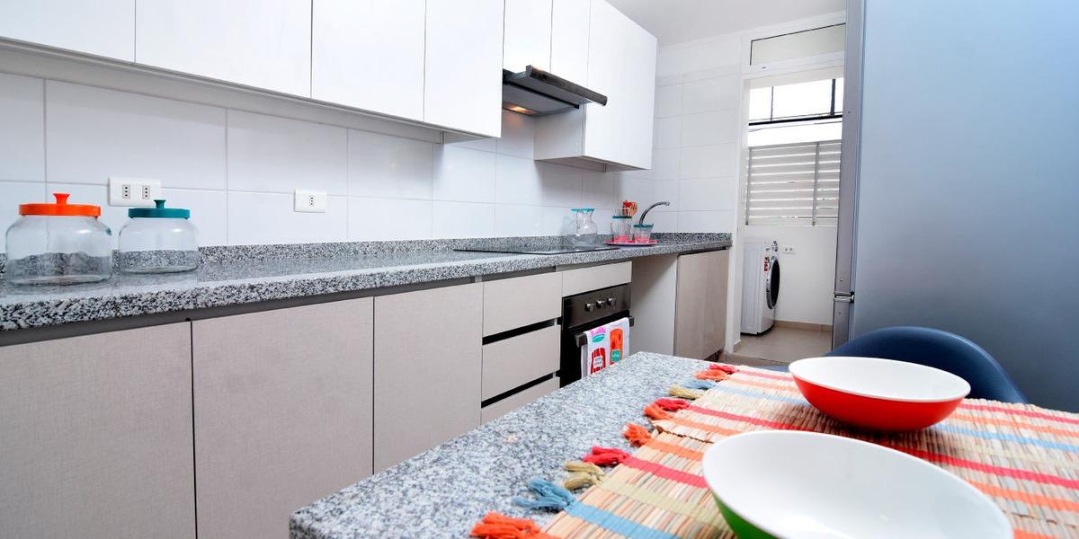 proyecto condominio altamira