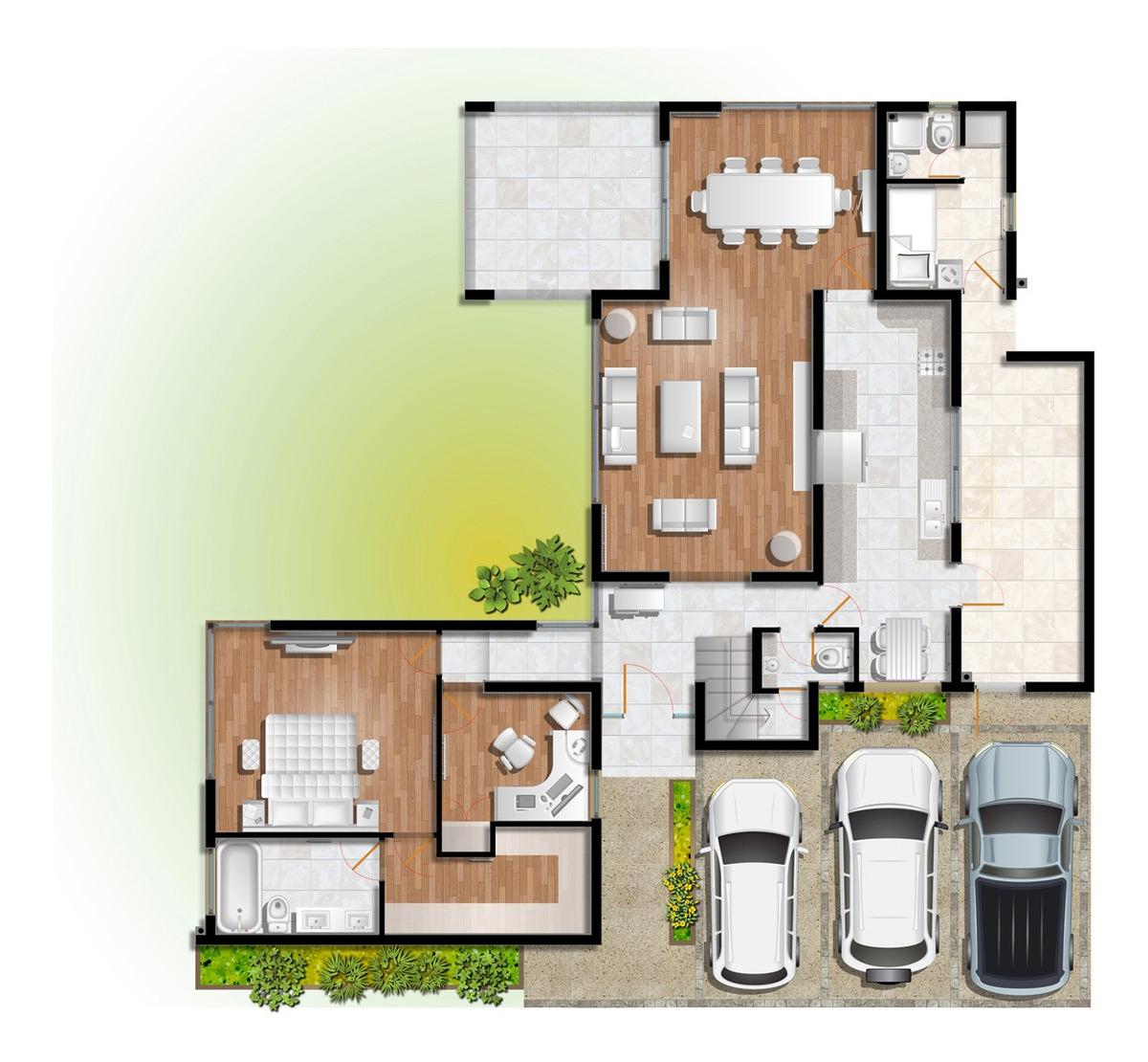 proyecto condominio altavista