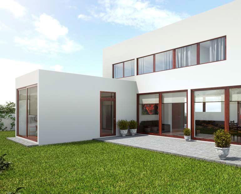 proyecto condominio alto bernstein