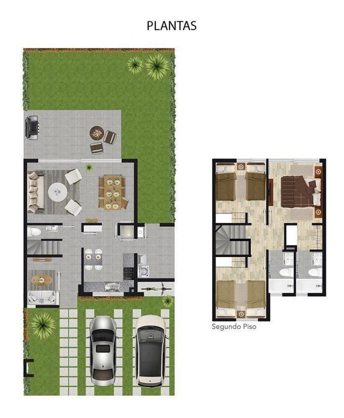 proyecto condominio alto el rincón