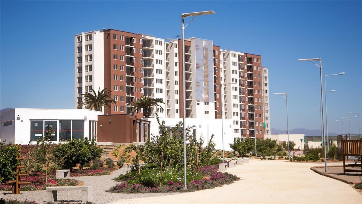proyecto condominio alto hacienda