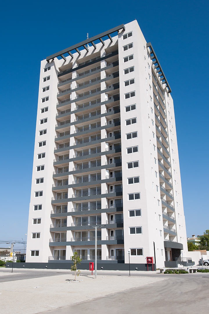proyecto condominio alto miramar