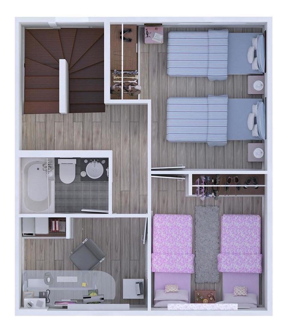 proyecto condominio alto quillayes