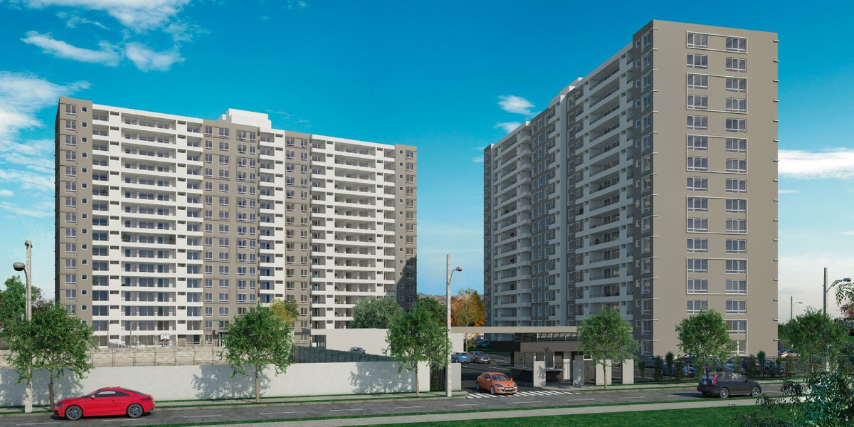 proyecto condominio altos de lircay