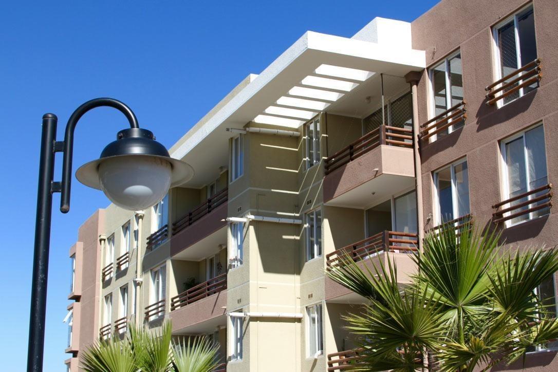 proyecto condominio barrio universitario