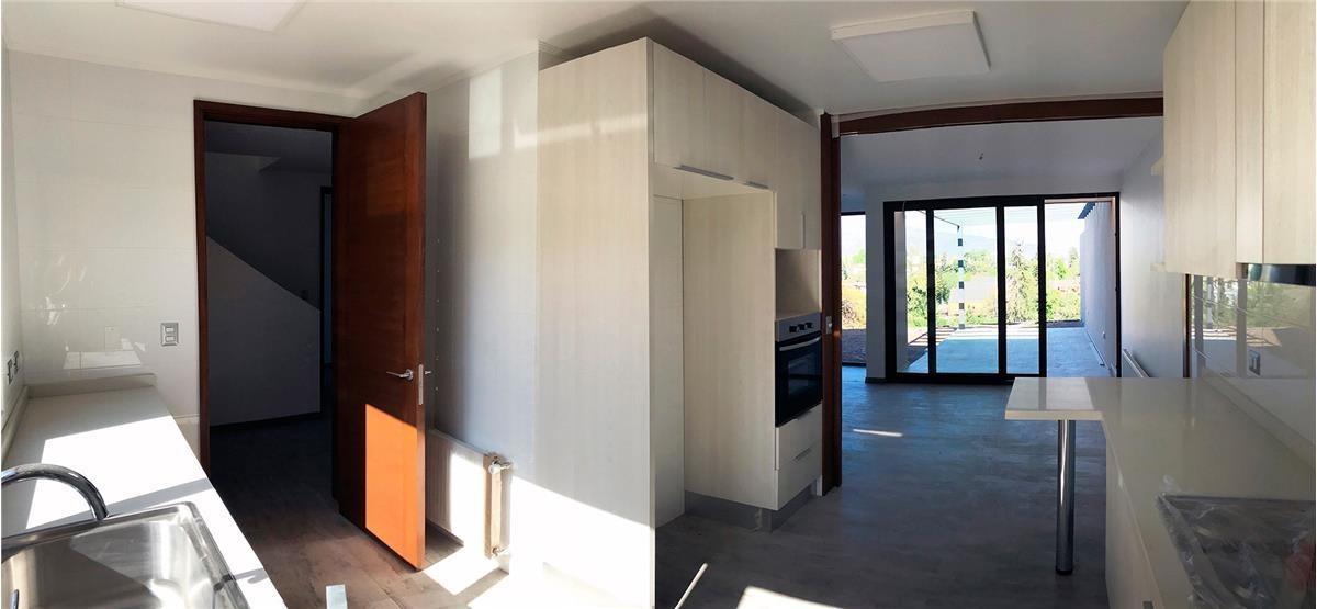 proyecto condominio casas del sol