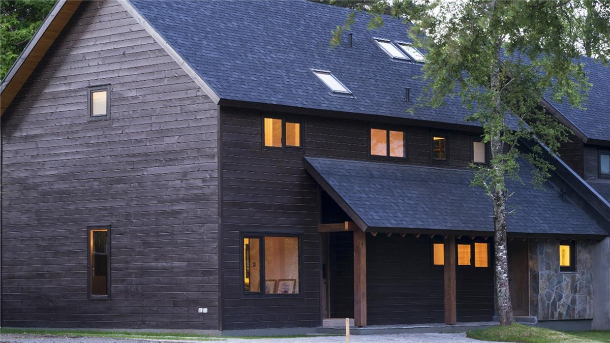proyecto condominio casas del sur