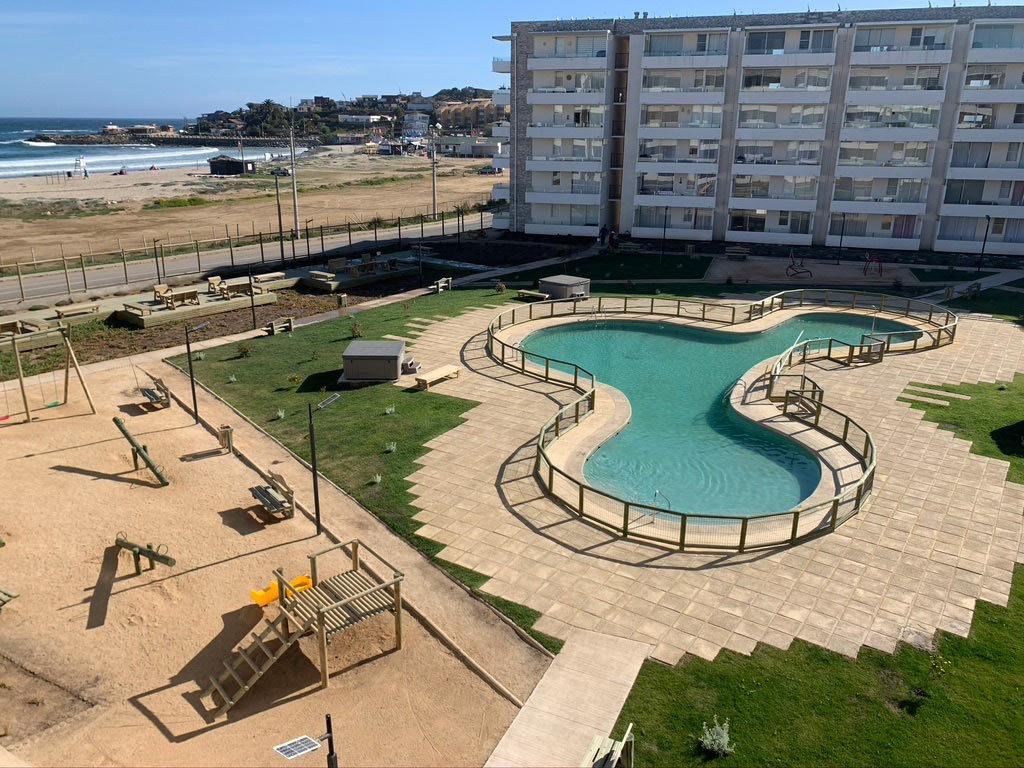 proyecto condominio costanera del mar los molles - etapa 2