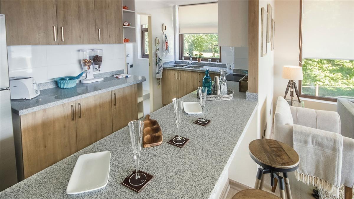 proyecto condominio costanera playa