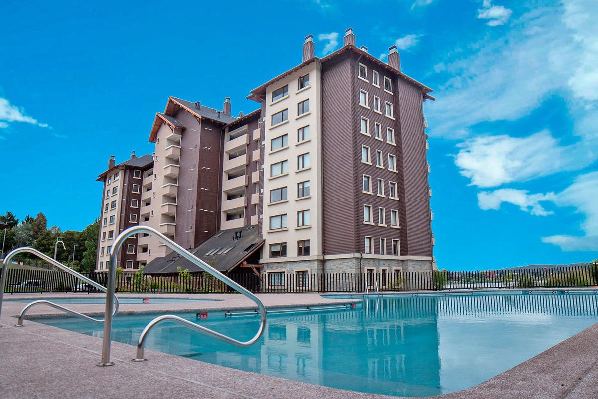 proyecto condominio costanera villarrica