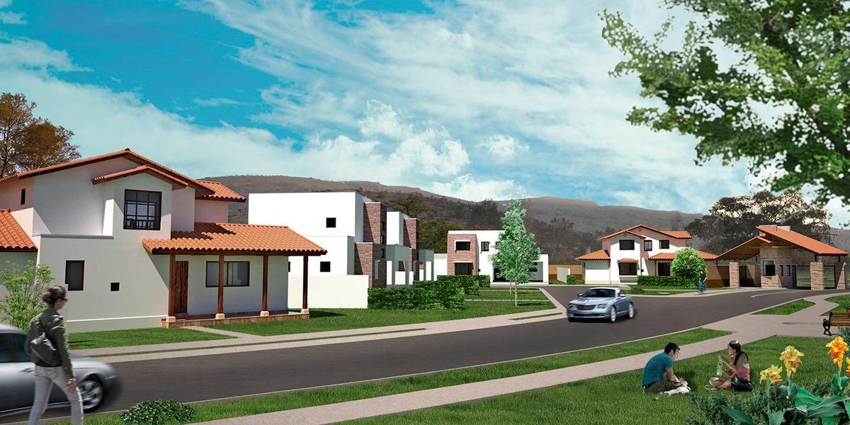 proyecto condominio cumbres de auco