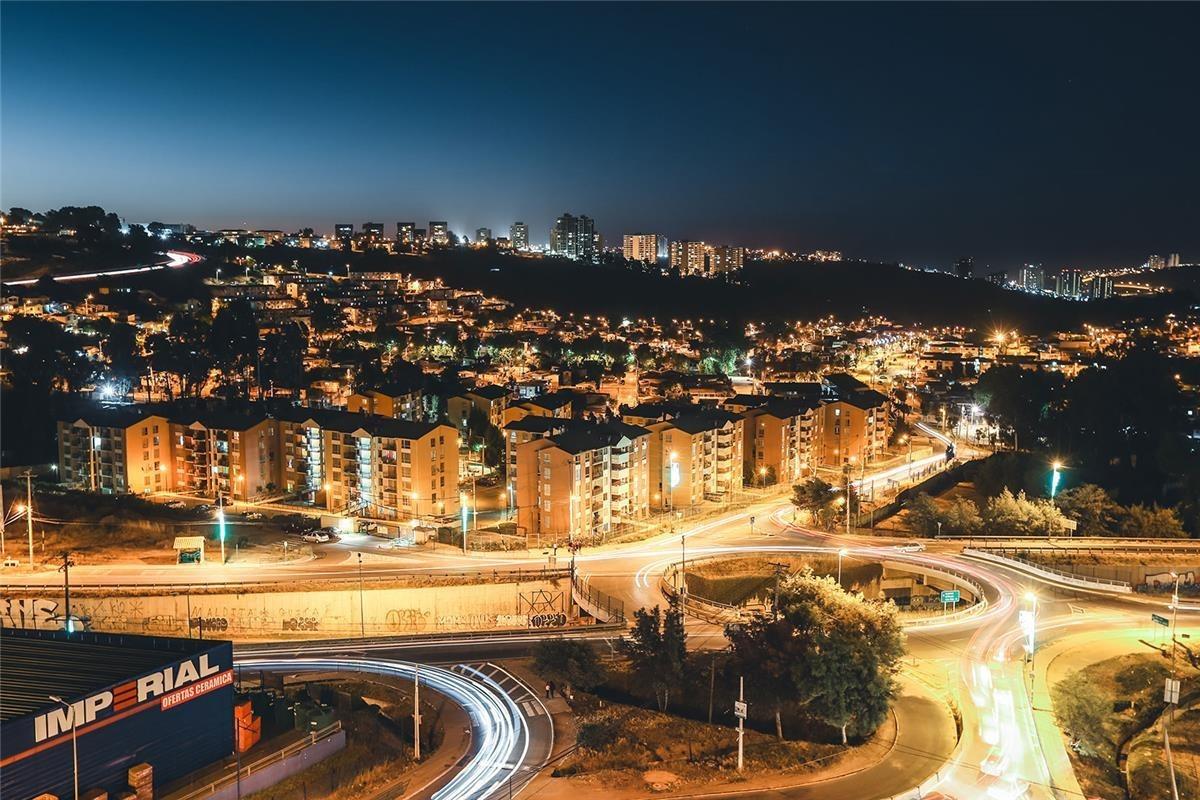 proyecto condominio cumbres de reñaca ii