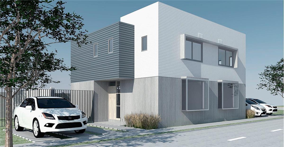proyecto condominio don arturo