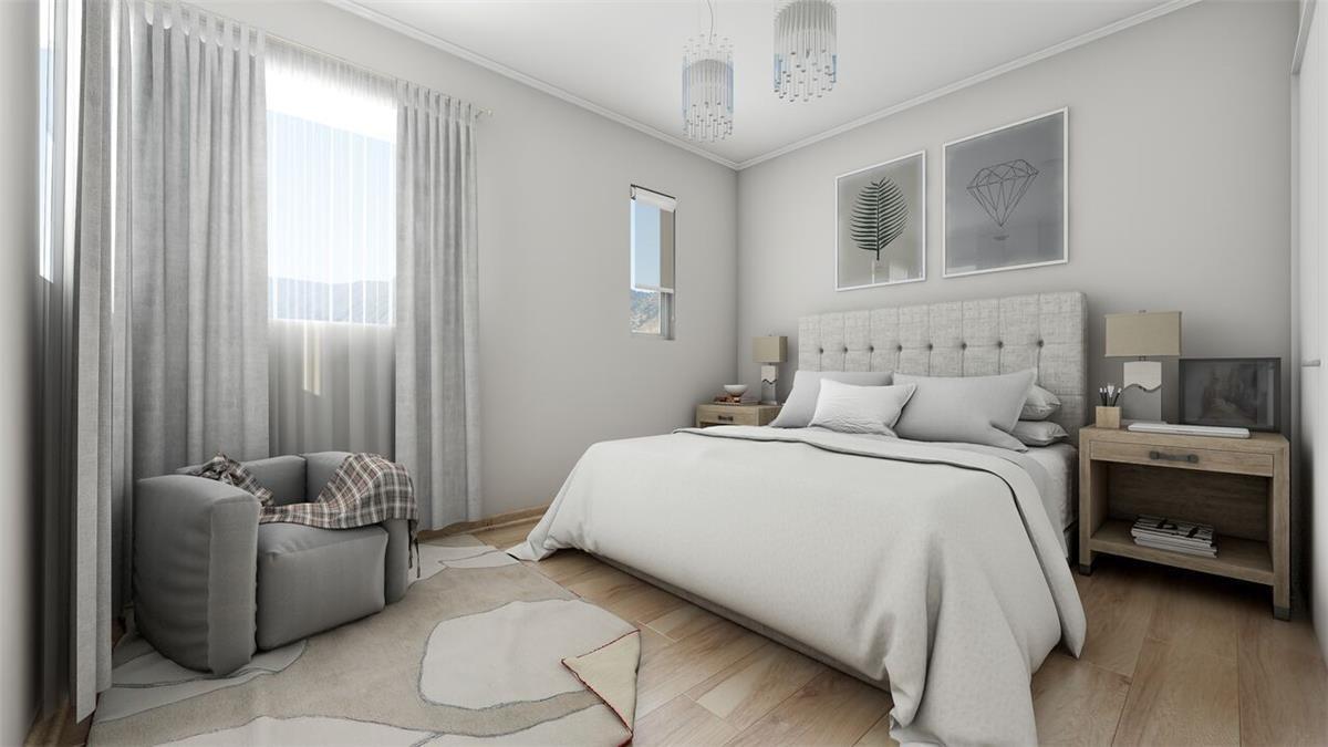 proyecto condominio don feliciano