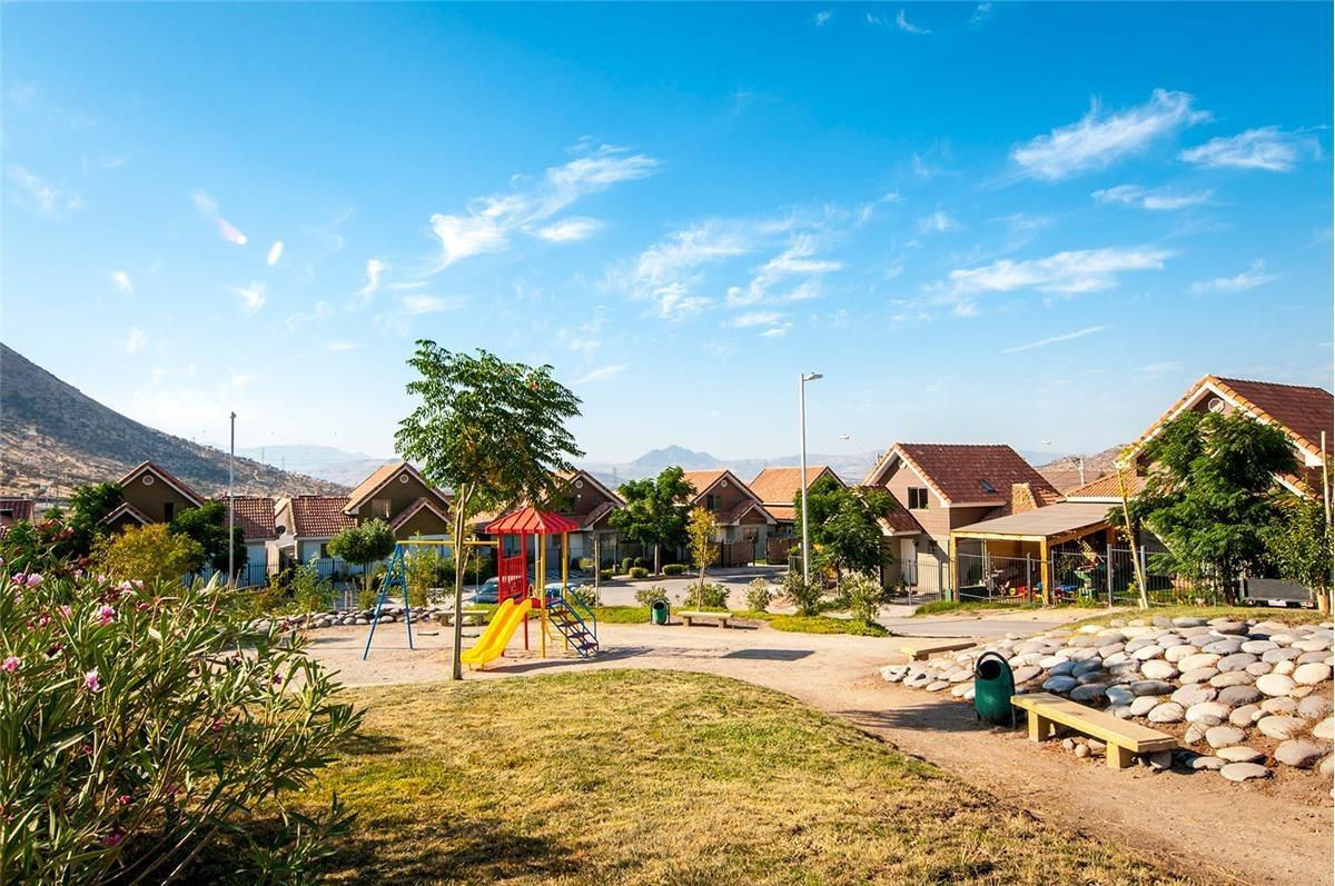 proyecto condominio ecoterraneo