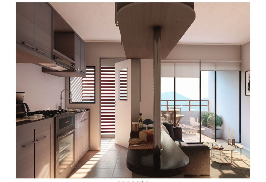proyecto condominio el molino