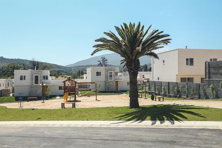 proyecto condominio el rincón sur