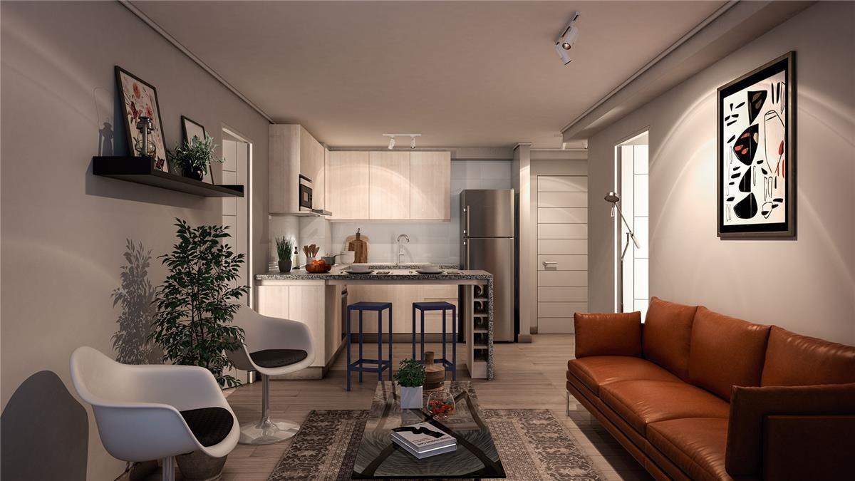proyecto condominio el rosal oriente