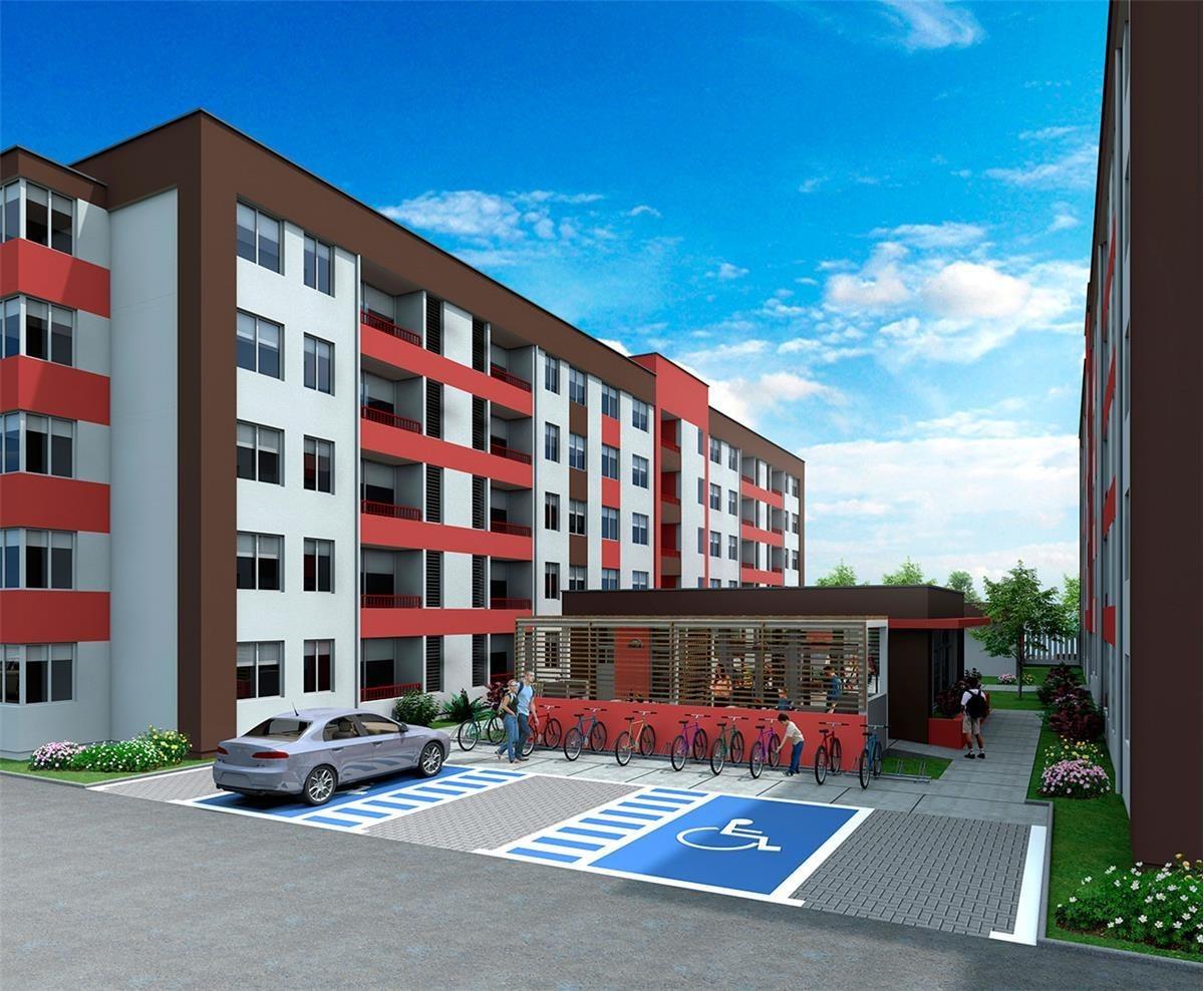 proyecto condominio helios