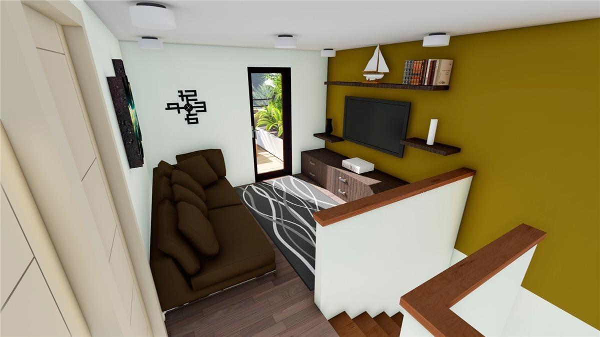 proyecto condominio huilquehue