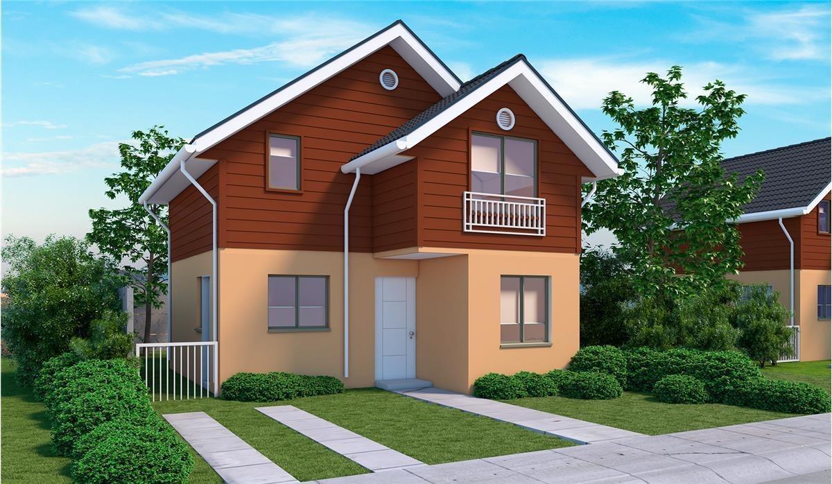 proyecto condominio las acacias poniente