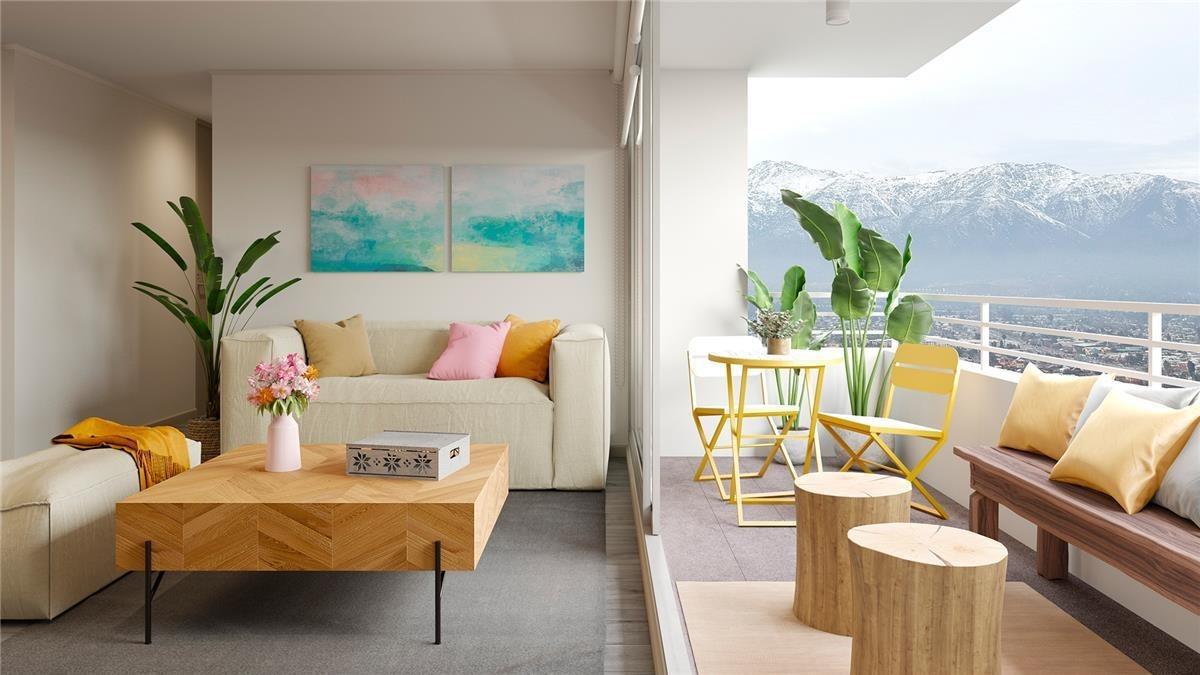 proyecto condominio las palmas